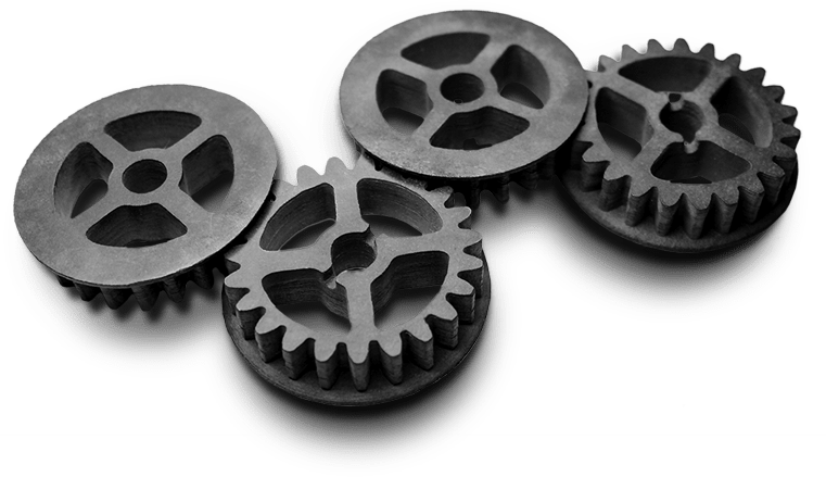 מדפסת תלת מימד בתעשיית הרכב