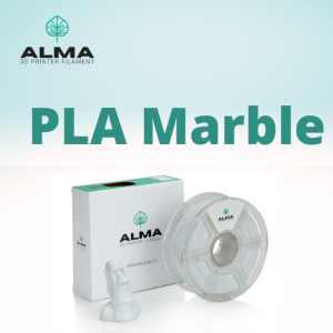 PLA Marble